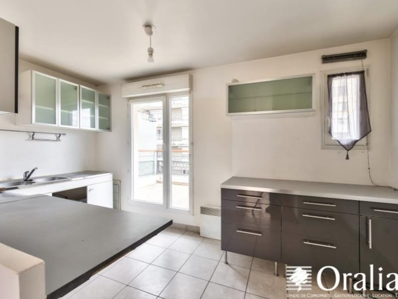 Vente appartement Colombes 420000€ - Photo 3