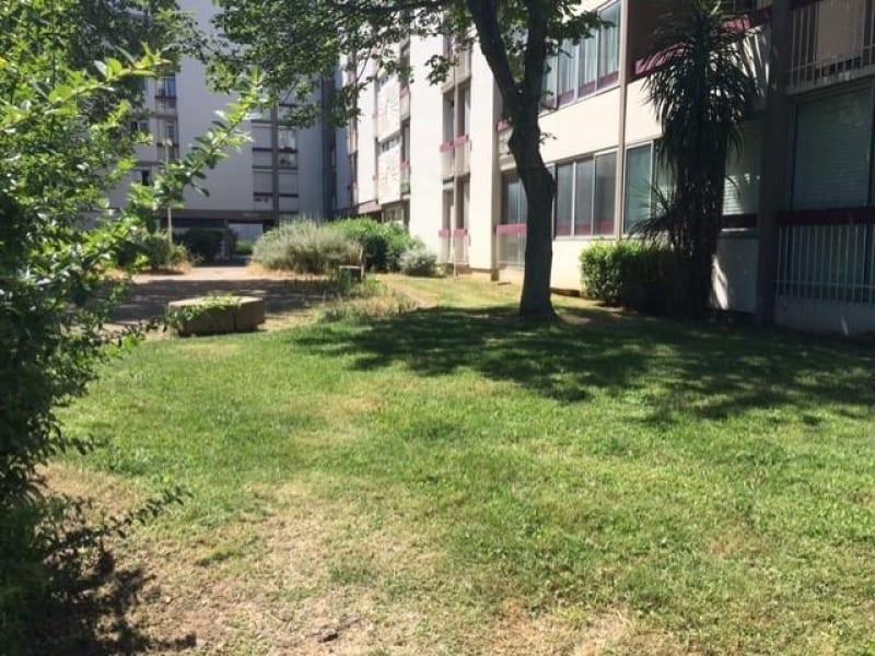 Vente appartement Vitrolles 133800€ - Photo 1