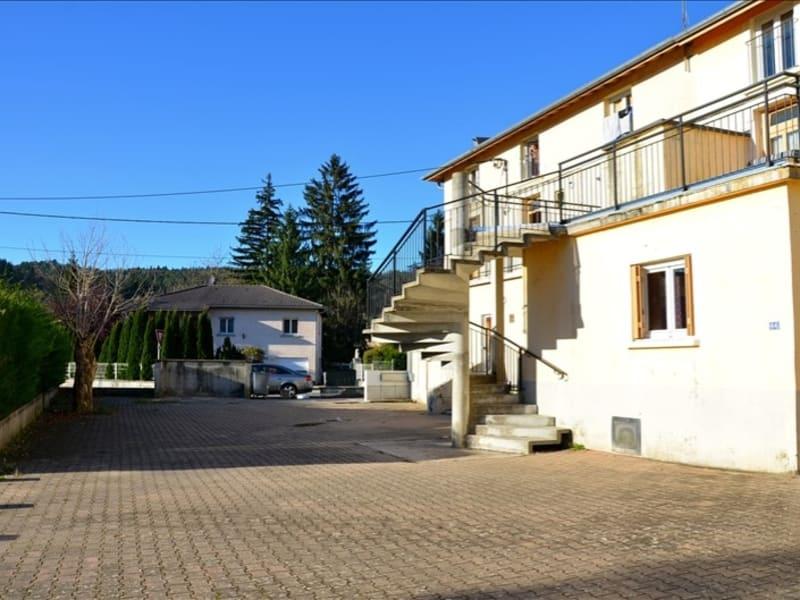 Location appartement Oyonnax 335€ CC - Photo 1