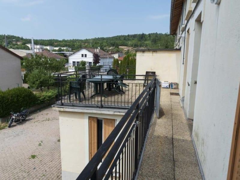 Location appartement Oyonnax 395€ CC - Photo 1