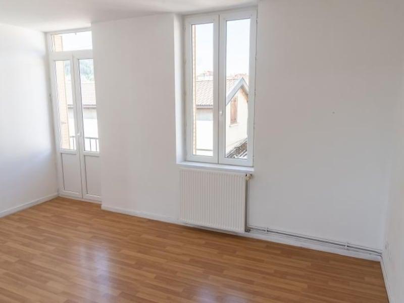 Location appartement Oyonnax 395€ CC - Photo 4