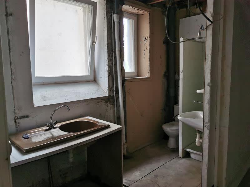 Sale apartment Pont d ain 85000€ - Picture 9