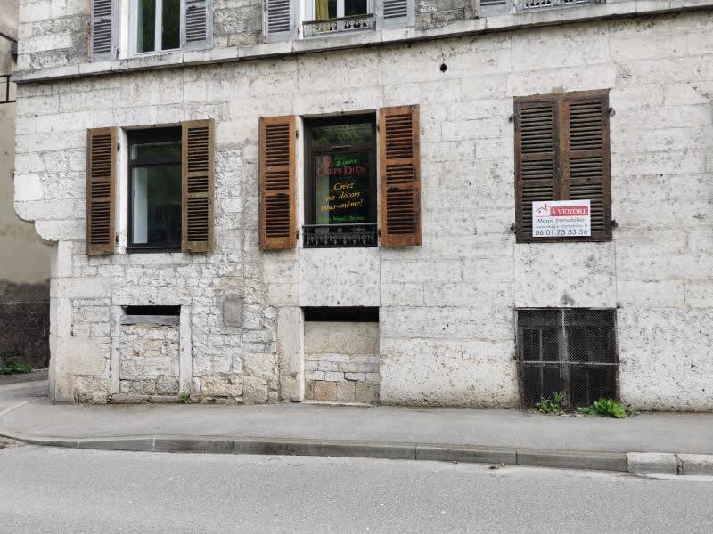 Sale apartment Pont d ain 85000€ - Picture 11