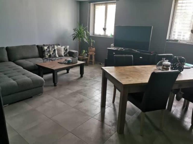 Sale house / villa Nurieux volognat 149000€ - Picture 4