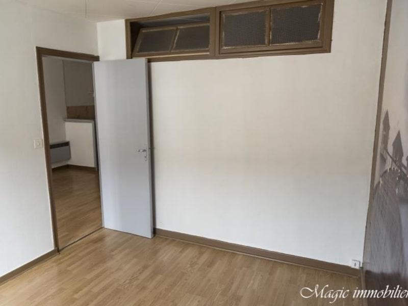 Sale apartment Nantua 79500€ - Picture 3