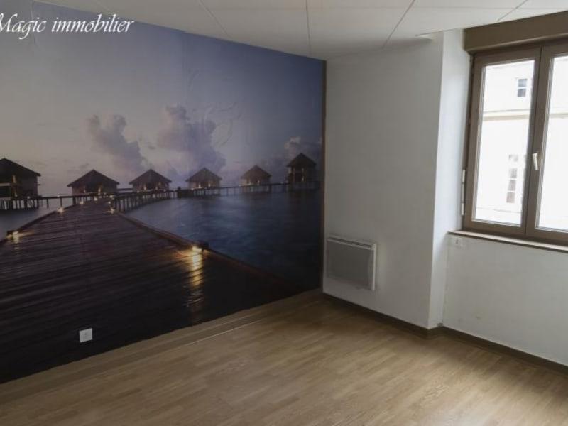 Sale apartment Nantua 79500€ - Picture 4