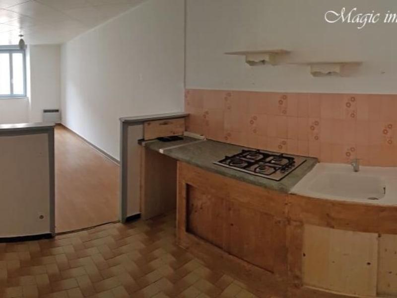 Sale apartment Nantua 79500€ - Picture 6
