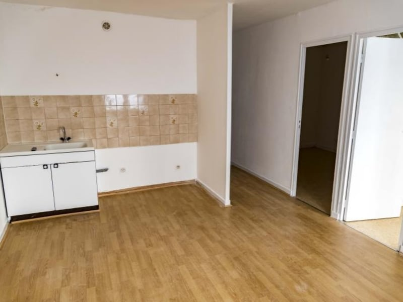 Sale apartment Nantua 79500€ - Picture 7