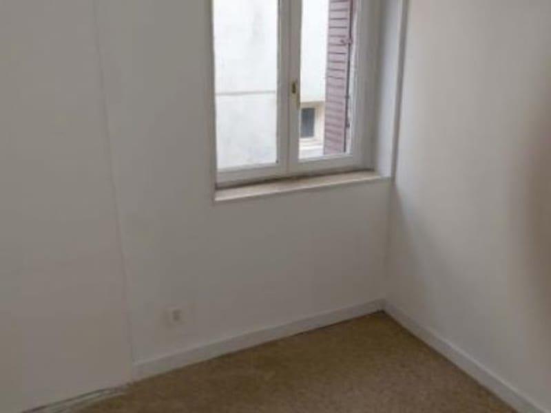 Sale apartment Nantua 79500€ - Picture 8
