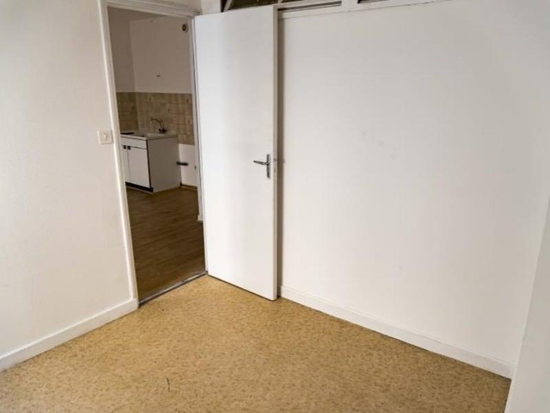 Sale apartment Nantua 79500€ - Picture 11