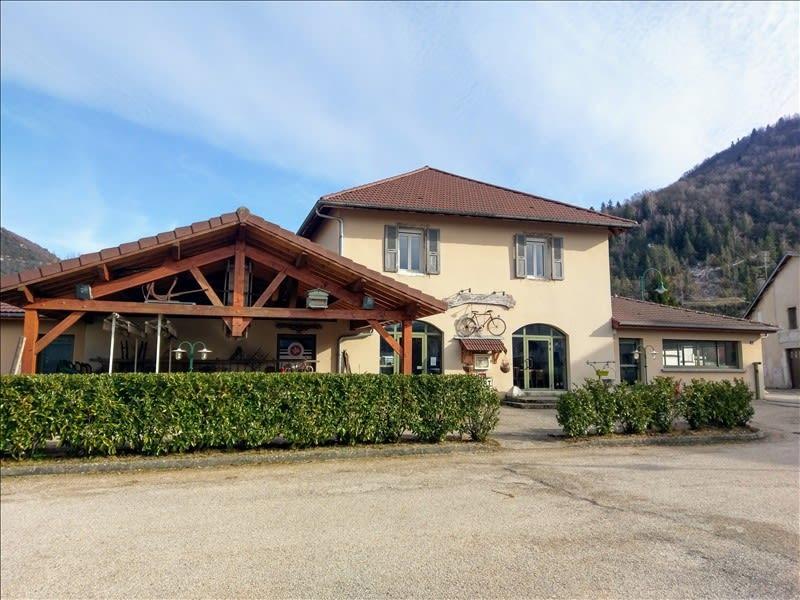 Commercial property sale shop Port 220000€ - Picture 1