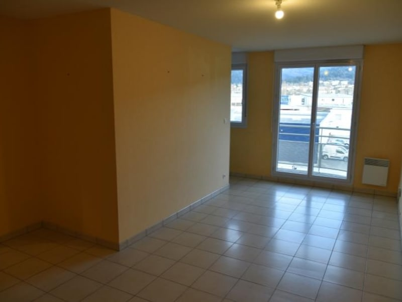 Sale apartment Bellignat 60000€ - Picture 3