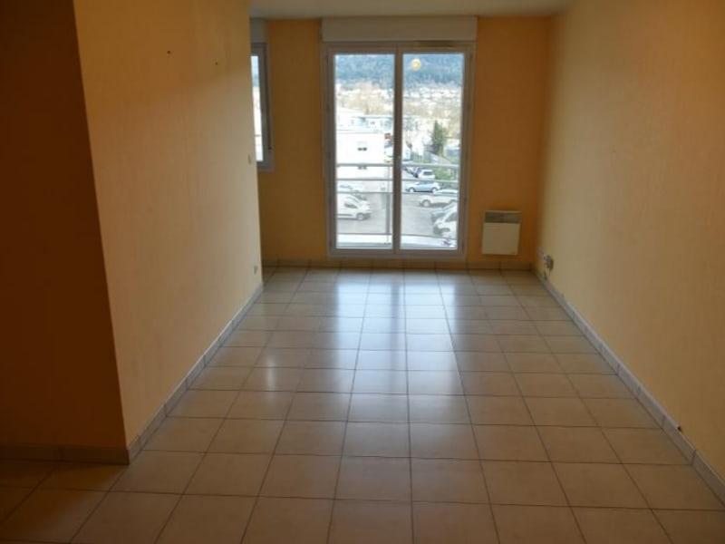Sale apartment Bellignat 60000€ - Picture 4