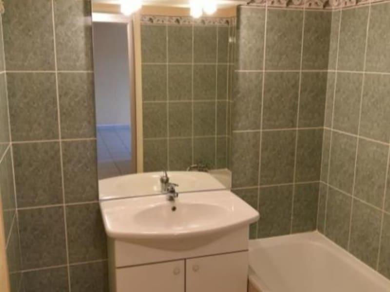 Sale apartment Bellignat 60000€ - Picture 6
