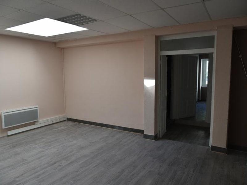 Rental apartment Nantua 730€ CC - Picture 2