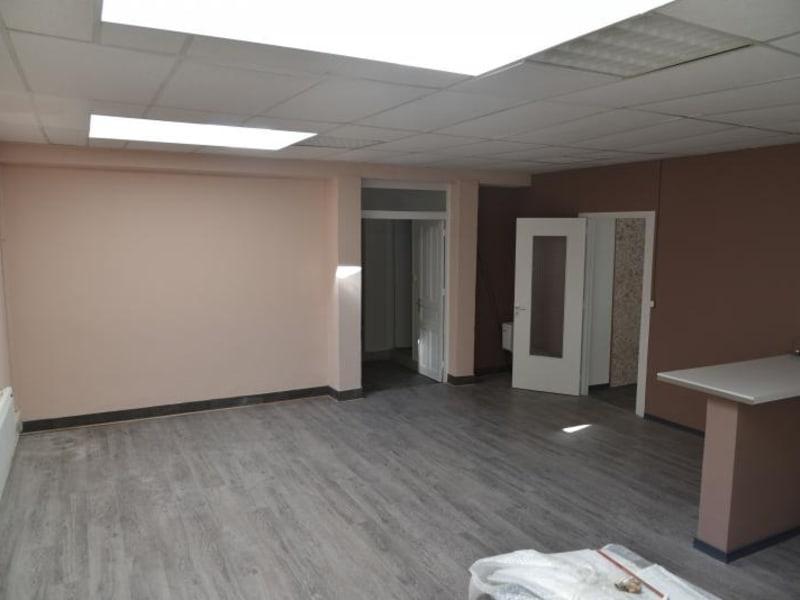 Rental apartment Nantua 730€ CC - Picture 3