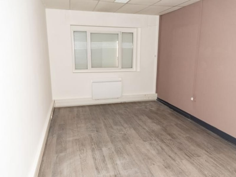 Rental apartment Nantua 730€ CC - Picture 5