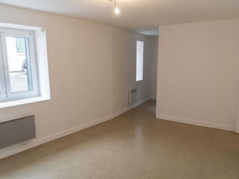 Rental apartment Nantua 369€ CC - Picture 2