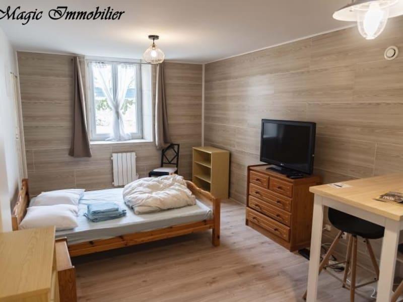 Rental apartment Groissiat 315€ CC - Picture 1