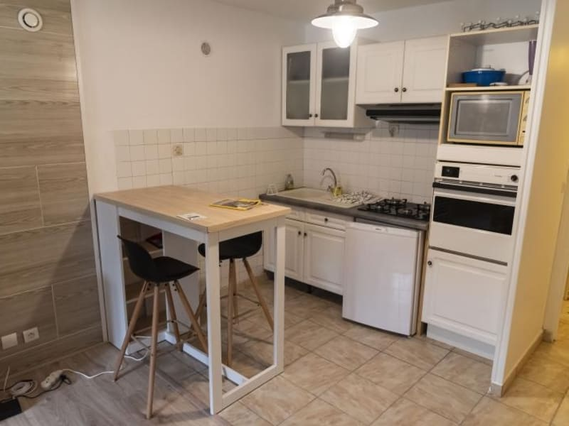 Rental apartment Groissiat 315€ CC - Picture 2