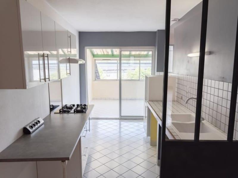 Rental apartment Nantua 620€ CC - Picture 3