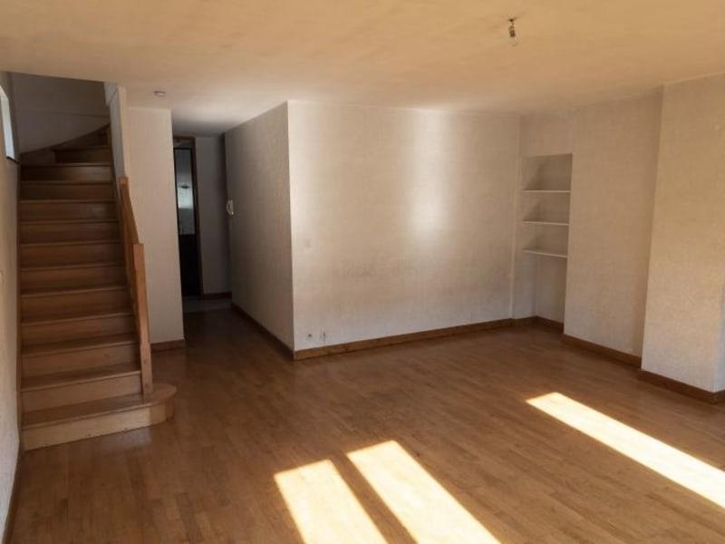 Rental apartment Nantua 620€ CC - Picture 4