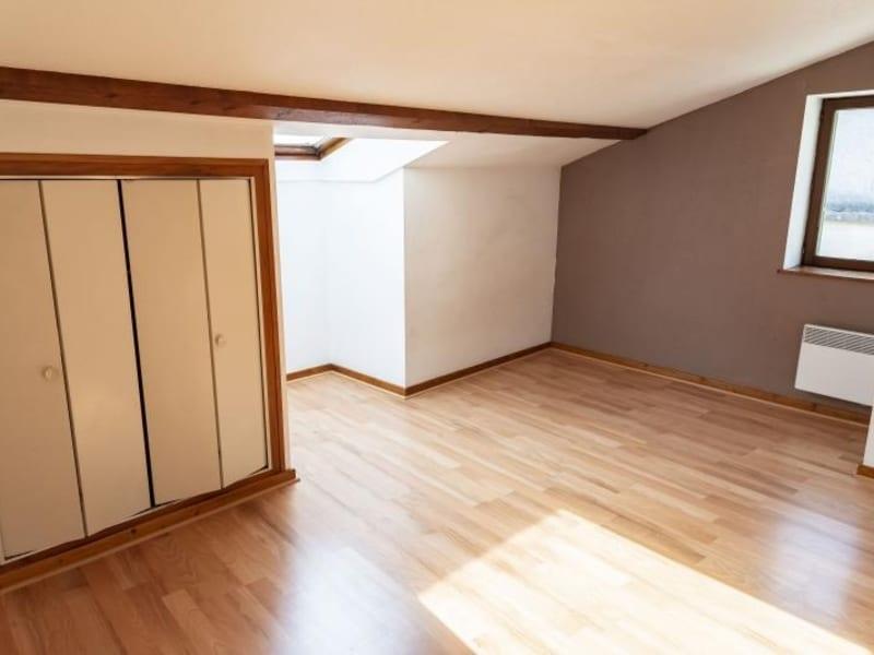 Rental apartment Nantua 620€ CC - Picture 7