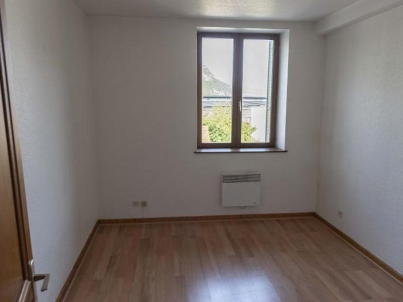 Rental apartment Nantua 620€ CC - Picture 9