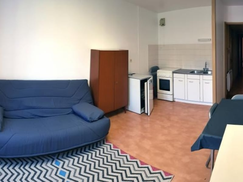 Rental apartment Nantua 430€ CC - Picture 2