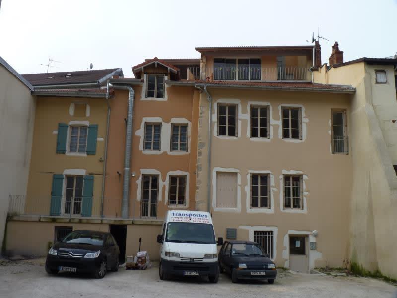 Sale apartment Nantua 66000€ - Picture 3