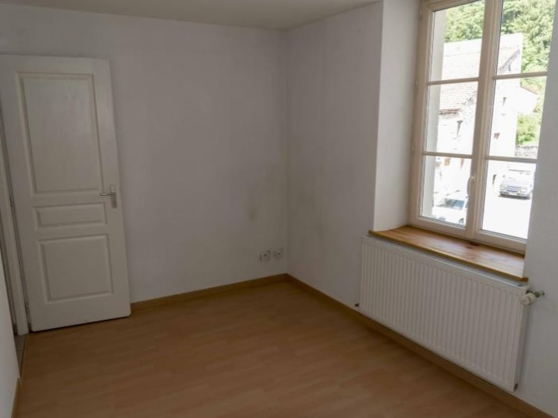 Sale apartment Nantua 66000€ - Picture 6