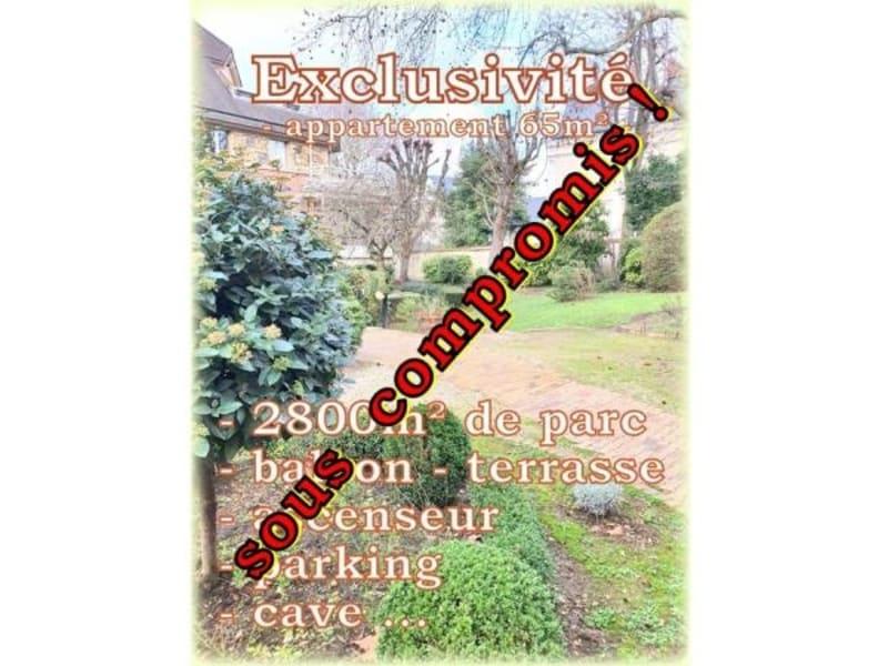 Sale apartment Le raincy 346000€ - Picture 1