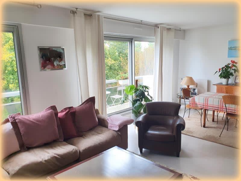 Sale apartment Le raincy 320000€ - Picture 4