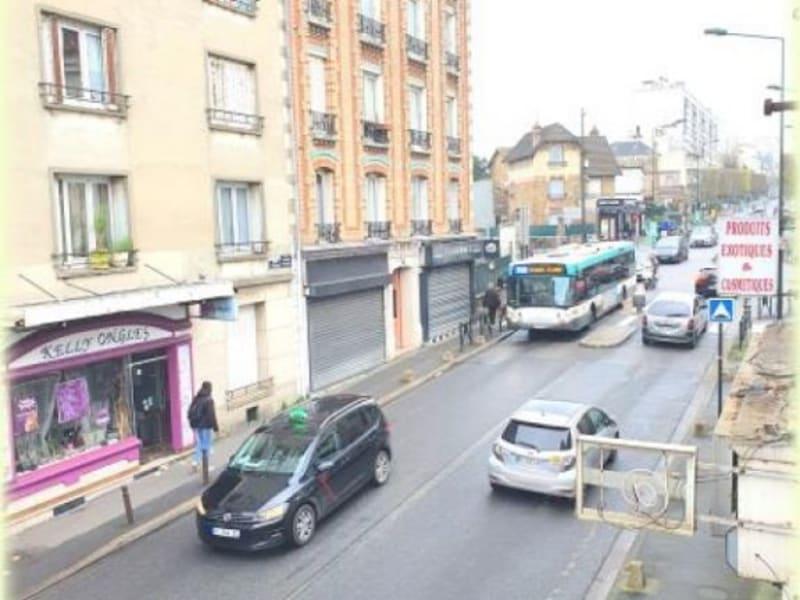 Sale apartment Le raincy 160000€ - Picture 2