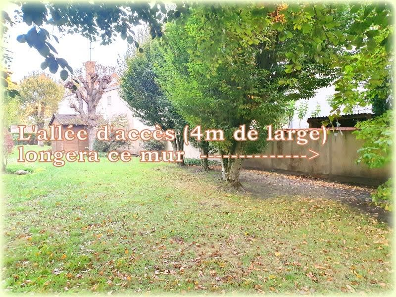 Vente terrain Le raincy 399000€ - Photo 5