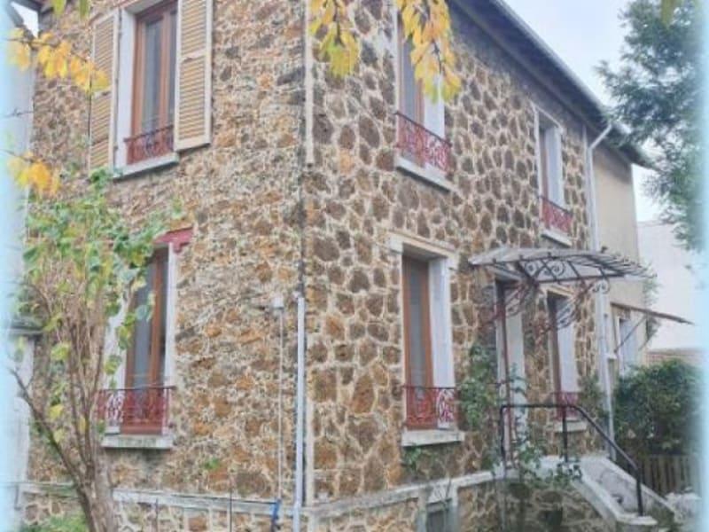 Sale house / villa Les pavillons sous bois 314000€ - Picture 2