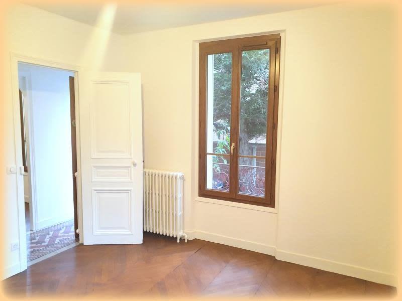 Sale house / villa Les pavillons sous bois 314000€ - Picture 3