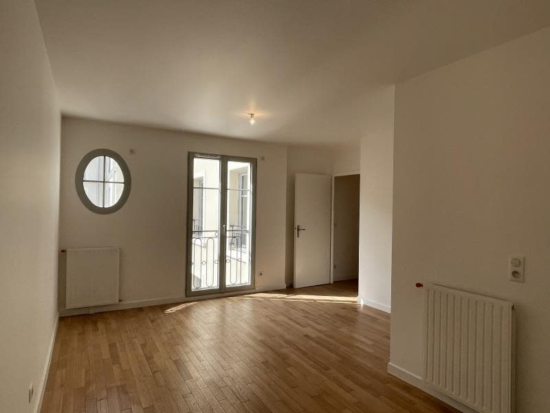 Rental apartment Le raincy 875€ CC - Picture 2
