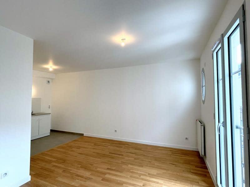 Rental apartment Le raincy 875€ CC - Picture 3