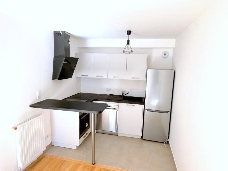 Rental apartment Le raincy 875€ CC - Picture 4