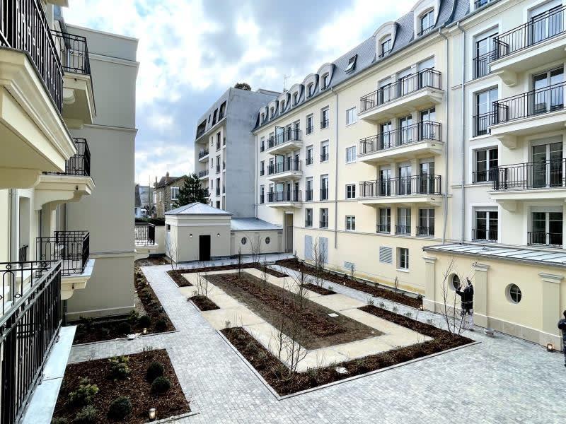 Rental apartment Le raincy 890€ CC - Picture 4