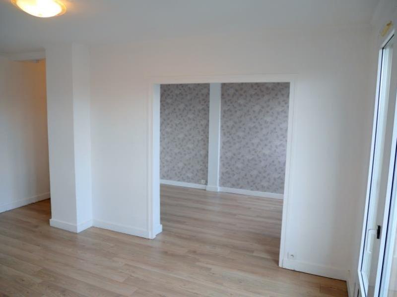 Rental apartment Le raincy 895€ CC - Picture 4