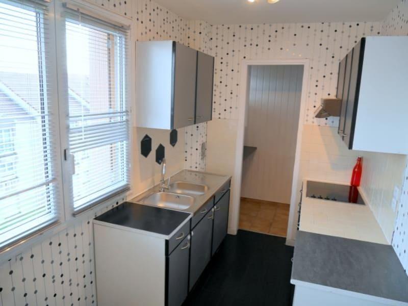 Rental apartment Le raincy 895€ CC - Picture 5
