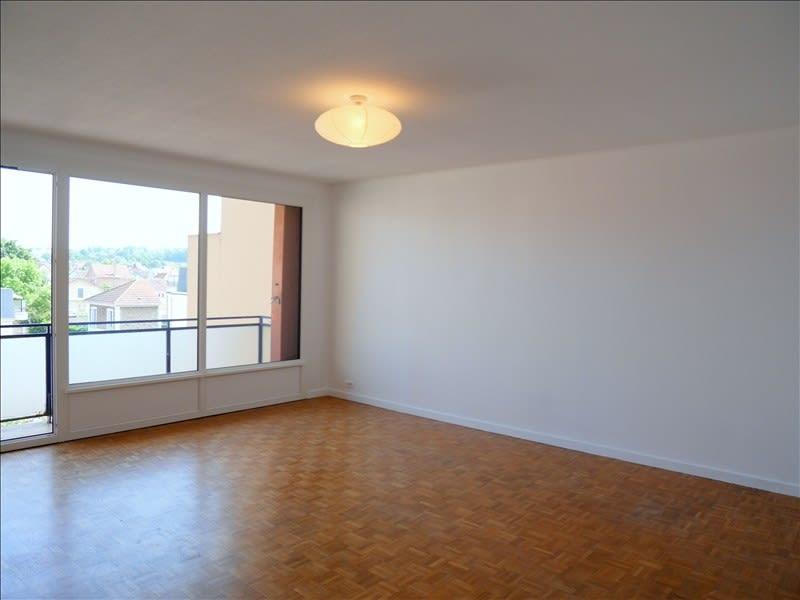 Rental apartment Livry gargan 699€ CC - Picture 2