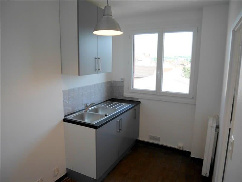 Rental apartment Livry gargan 699€ CC - Picture 4