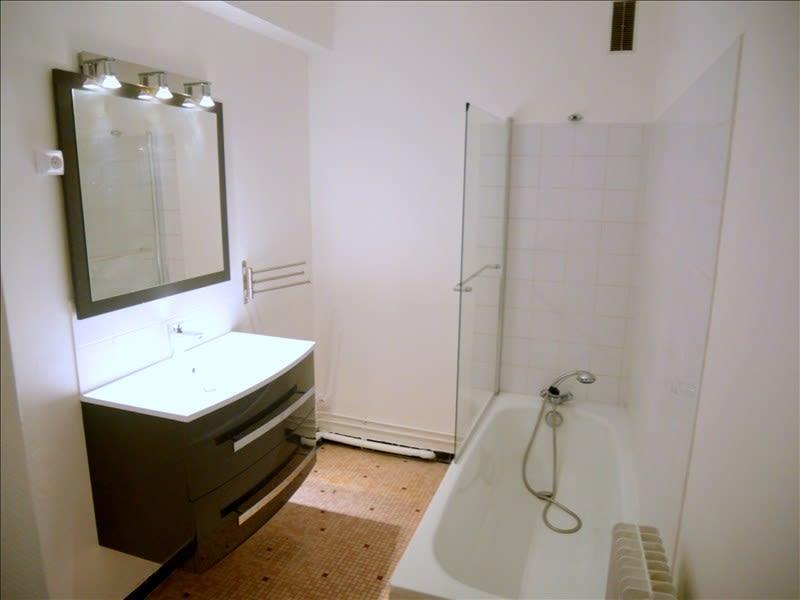 Rental apartment Livry gargan 699€ CC - Picture 6