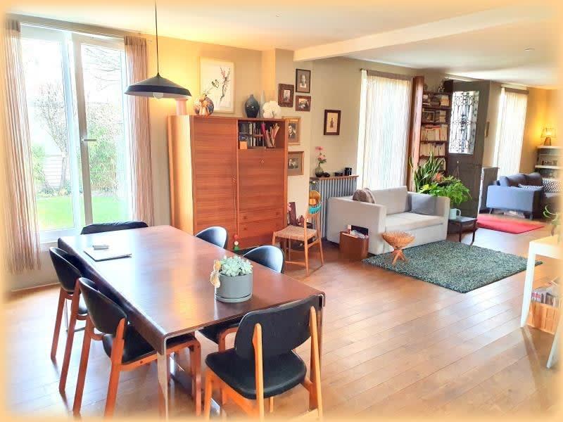 Sale house / villa Villemomble 575000€ - Picture 10