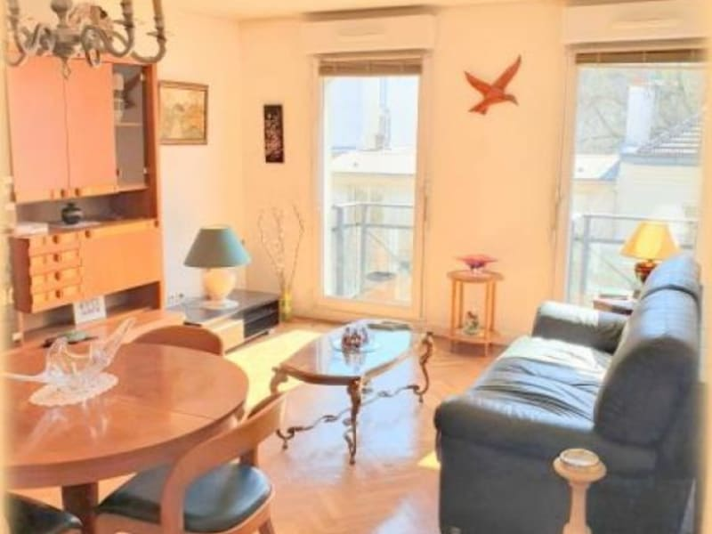 Sale apartment Le raincy 298000€ - Picture 5