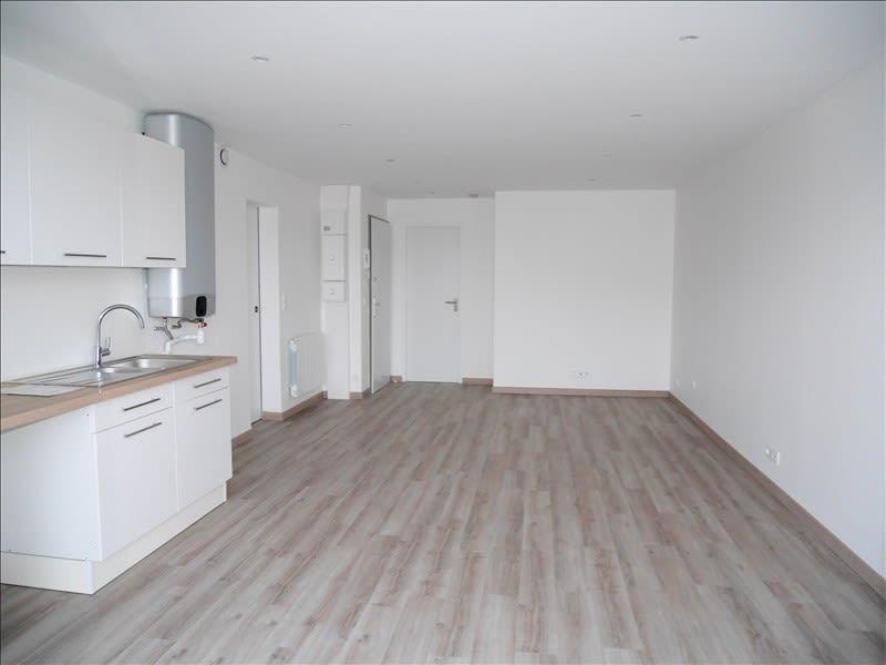 Rental apartment Livry gargan 820€ CC - Picture 4