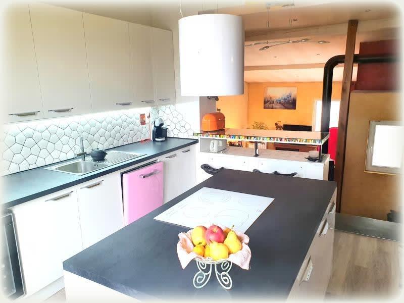 Sale house / villa Les pavillons sous bois 487000€ - Picture 4